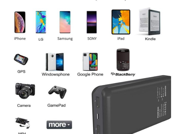 How do I Charge Your Cell While Camping?