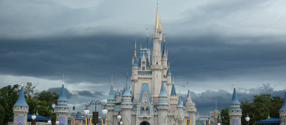 Where Is The Best Food At Magic Kingdom?