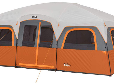 Favorite Family Tent Manufacturer for 2020                     CORE Equipment