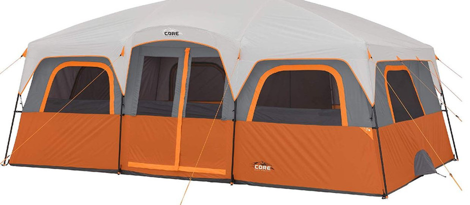 Why Should I Consider an Instant Cabin Tent For My Next Family Camping Trip?