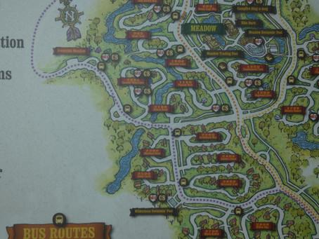 Can I Camp In Walt Disney World?