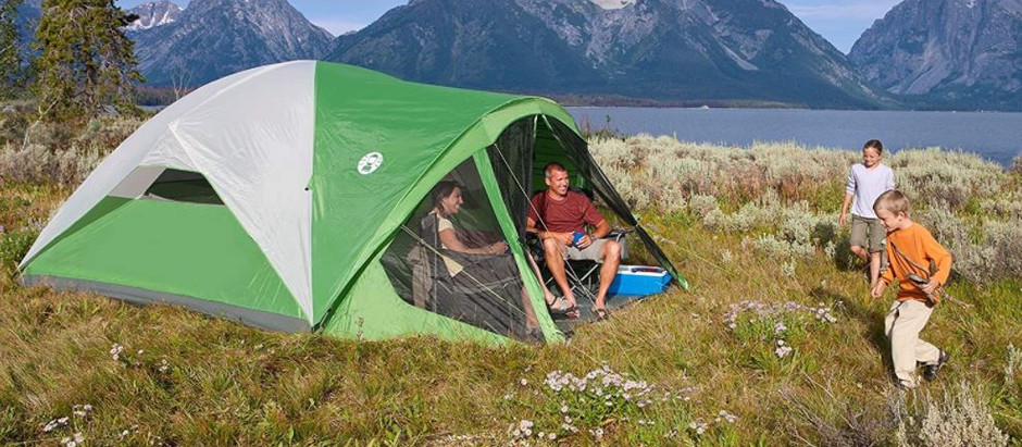 What is the Best Dome Tents For A Family of 4?