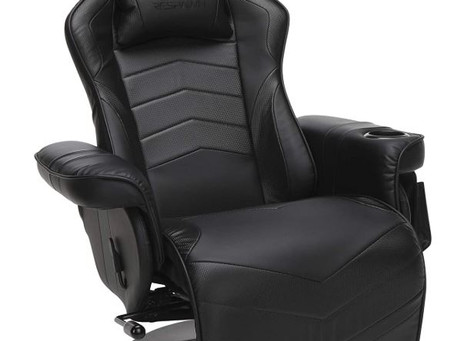 The RESPAWN-900 Racing Style RV Gaming Recliner, Reclining Gaming Chair