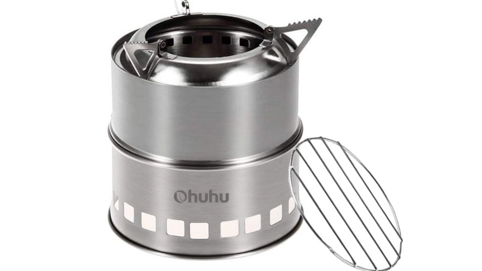 What are the Best Wood-Burning Camping Stoves?