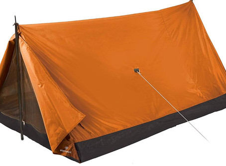 3 Most Popular Tent Styles Available Today