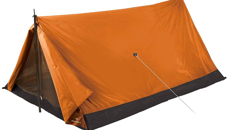 What Are The 3 Most Popular Tent Styles Available Today?