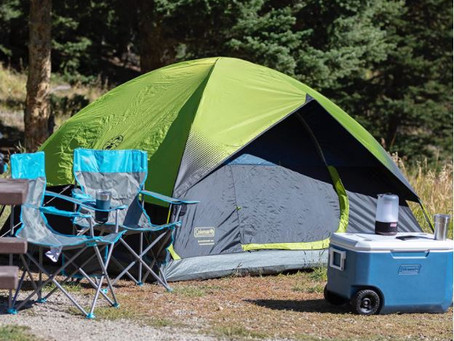 What Are the Top 6-Person Dome Tents For Camping?