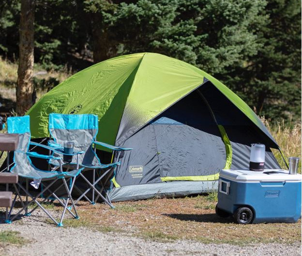 Top 8 Camping Tips For the Fist-Time Camper.