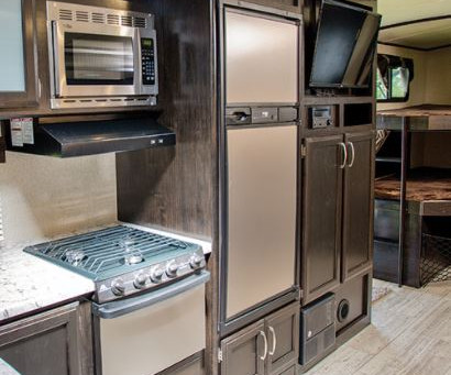 Why Do we Need A RV 3-Way Camper Fridge For Our RV And What Are The Options?