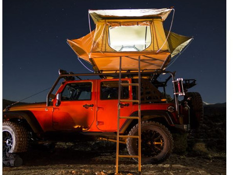 Is A Rooftop Tent Worth It?