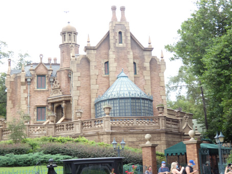 What Are Is The First Ride You Should Do In Each Disney Park?