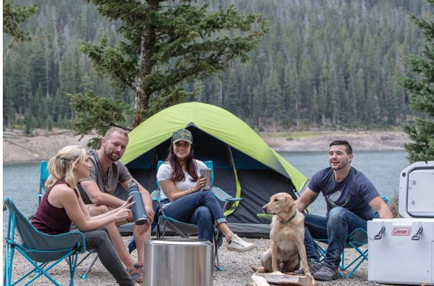 What are the top first-time tenting mistakes?