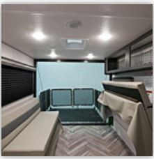 What Are The Benefits To The Toy hauler Travel Trailer?