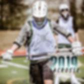 2019 Boys Lacrosse
