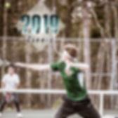 2019  Boys & Girls Tennis