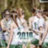 2019 Girls Lacrosse