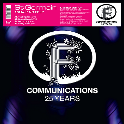 W1 Saint Germain - French Traxx EP.png