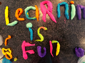 How can learning be FUN?🧠📕🤩🥳👍💚