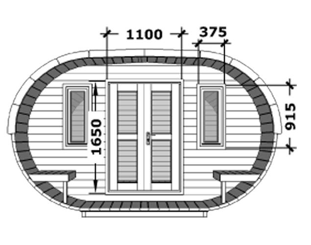 Oval 360 Profile Dimensions copy