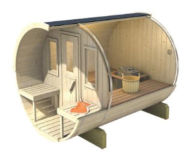 Sauna 280