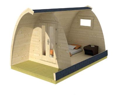Camping small internal