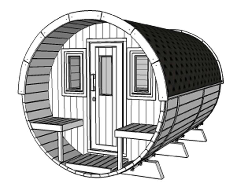 Barrel 350