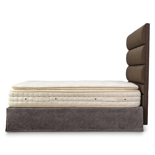 Wool Latex- Organic Cotton