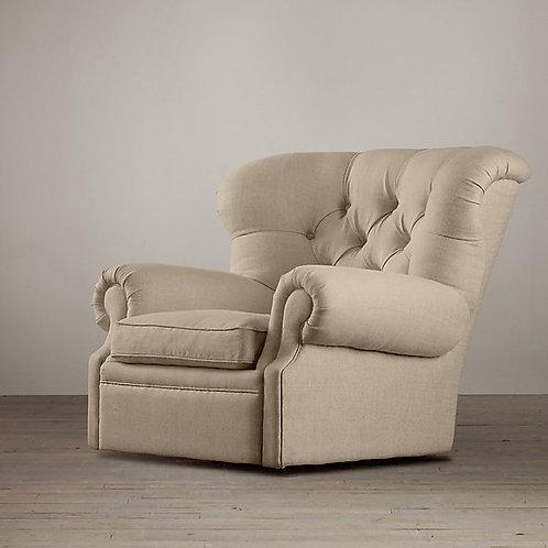 """""""Churchill"""" Armchair"""