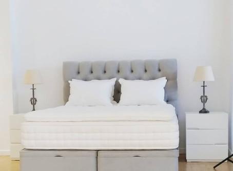 Custom made beds & headboards