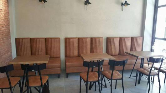 cafe bar restaurant