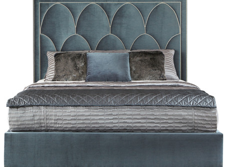 Custom made luxury beds and mattresses!!! Handcrafted headboards. Bespoke luxury bedrooms.