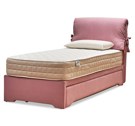 Divn bed base with underbed