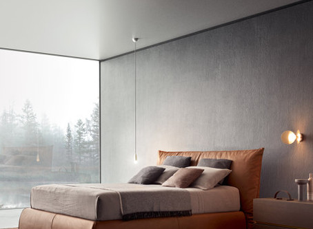 LUXURY CUSTOM MADE BEDROOMS