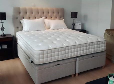 Natural Handmade mattresses & beds.Custom made δημιουργίες για υψηλή αισθητική και μοναδικό design.