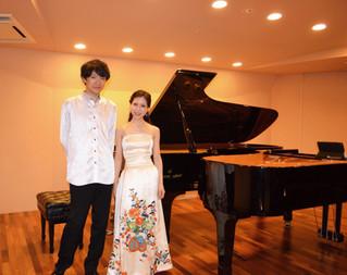 Piano Duo Recitals