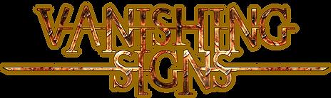final logo Vanishing Signs06 glow.png