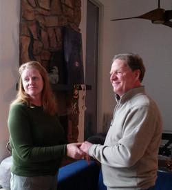 Darla & Craig Roberts