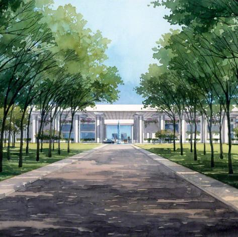 Desaru House, 1996