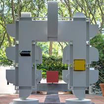 Gates of Janus, 1986