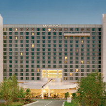 Renaissance Schaumburg Convention Center Hotel, 2006