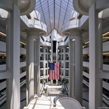 American Cancer Society Headquarters