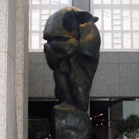 Organic I, 1992