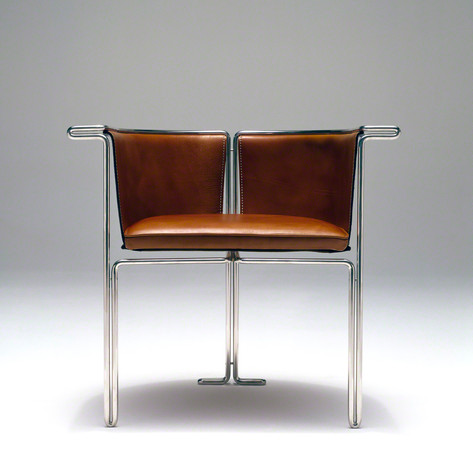 Entelechy Series: Dining or Side Chair, 1974