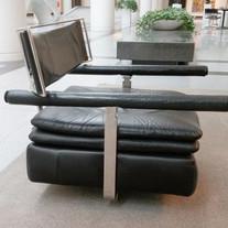 Entelechy Series: Ottoman Lounge Chair, 2000