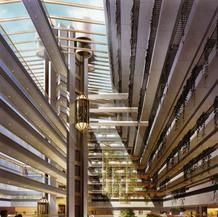 Regent Singapore, 1982