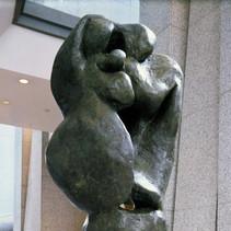 Embrace, 1992