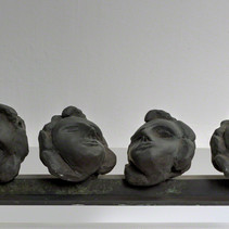 Four Muses, 1998