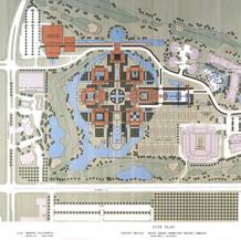 Hyatt Grand Champions Resort Complex, 1991
