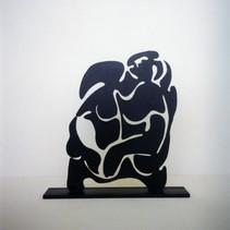Untitled, 1996