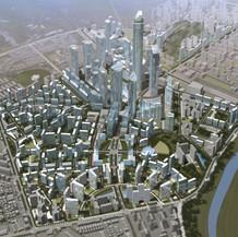 Guri New City Master Plan, 2010